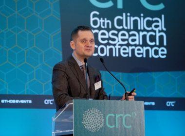 Ομιλία - Παρουσίαση:  Dr. Piotr Iwanowski, National Board Member, Polish Association for Good Clinical Practice (GCPpl) & Associate VP Clinical Research Europe, Wockhardt Bio AG Τίτλος Παρουσίασης: «The Five Things Changing the Landscape of Clinical Research»