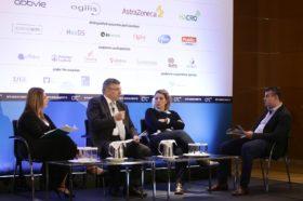 Στρογγυλό Τραπέζι II: «Αξιοποίηση νέων τεχνολογιών και Big Data στο σχεδιασμό και στην υλοποίηση κλινικών μελετών» - Δήμητρα Τσαπόγα, Κυριάκος Α. Κάσσης, Μαρία Γαβριατοπούλου, Συντονιστής: Αιμίλιος Νεγκής