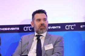 Γιώργος Καπετανάκης, Γραμματέας ΔΣ, Ελληνική Ομοσπονδία Καρκίνου (ΕΛΛΟΚ)