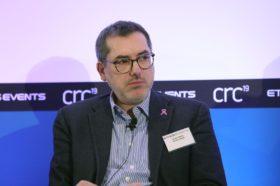 Νίκος Δέδες, Πρόεδρος, European AIDS Treatment Group & Πρόεδρος, Θετική Φωνή